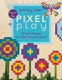 Pixel Play Book
