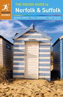 The Rough Guide to Norfolk & Suffolk [Pdf/ePub] eBook