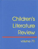 Children s Literature Review Book