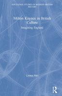 Pdf Milton Keynes in British Culture Telecharger