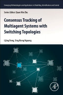 Pdf Consensus Tracking of Multi-agent Systems with Switching Topologies