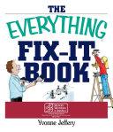 The Everything Fix-It Book Pdf/ePub eBook