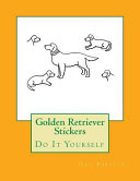 Golden Retriever Stickers