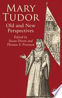 Mary Tudor Book
