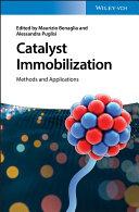 Catalyst Immobilization Pdf/ePub eBook