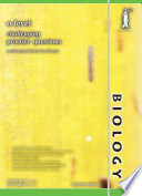 O-level Biology Challenging Practice Questions (Concise) (Yellowreef)