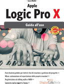 Apple Logic Pro X 2 ed.