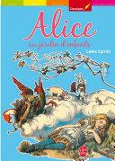 Alice au jardin d'enfants - Texte intégral ebook