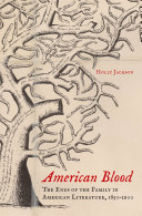 American Blood ebook