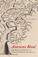 Pdf American Blood