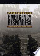 Protecting Emergency Responders Book PDF