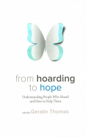 From Hoarding to Hope banner backdrop