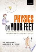 Physics on Your Feet  Berkeley Graduate Exam Questions Book