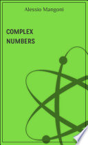 Complex numbers Book