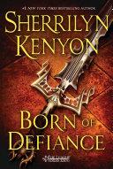 Born of Defiance Book