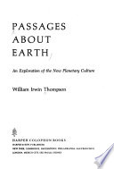 Passages about Earth