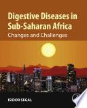 Digestive Diseases in Sub-Saharan Africa