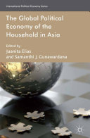 The Global Political Economy of the Household in Asia