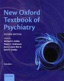 New Oxford Textbook Of Psychiatry