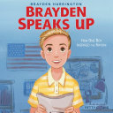 Brayden Speaks Up Pdf/ePub eBook