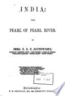 India The Pearl Of Pearl River Book PDF