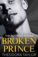 BROKEN PRINCE Pdf/ePub eBook