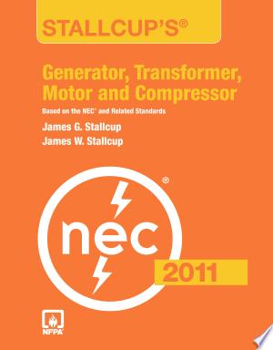 Read Book Generator, Transformer, Motor, and Compressor Free PDF - Read Full Book