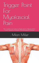 Trigger Point For Myofascial Pain