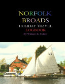 Norfolk Broads Holiday Logbook
