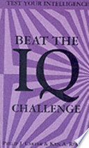 Beat the Iq Challenge