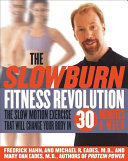 The Slow Burn Fitness Revolution Book