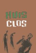 Huis Clos Book