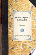 Journal of Jasper Danckaerts