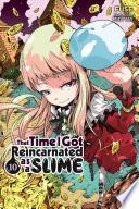 That Time I Got Reincarnated as a Slime, Vol. 10 (light novel)