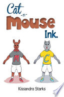 Cat n Mouse Ink