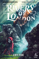Rivers of London  Cry Fox  3