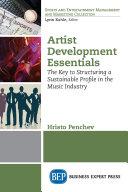 Artist Development Essentials