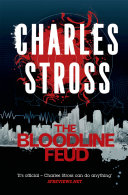 The Bloodline Feud ebook