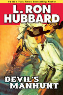 Devil's Manhunt [Pdf/ePub] eBook
