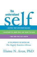 The Undervalued Self Pdf/ePub eBook