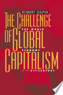 The Challenge of Global Capitalism Book