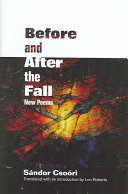Before and After the Fall