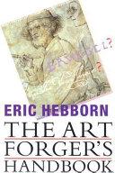 The Art Forger s Handbook Book