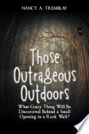 Those Outrageous Outdoors