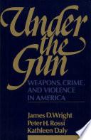 Under the Gun Book Online