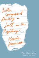 Letter Composed During a Lull in the Fighting [Pdf/ePub] eBook