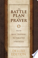 The Battle Plan for Prayer  LeatherTouch Edition