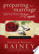 Preparing For Marriage Devotions For Couples Book PDF
