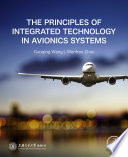The Principles Of Integrated Technology In Avionics Systems Book PDF