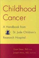 Childhood Cancer Book